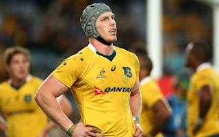 Pocock, McMahon back in Wallabies contention