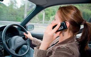 Re-education courses for mobile phone-using drivers to be scrapped