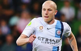 Mooy moves from Melbourne to Manchester City
