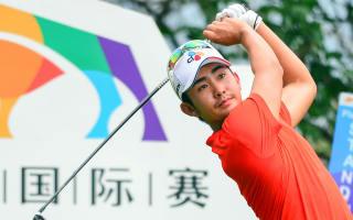 Lee wins first title at rain-affected Shenzhen International