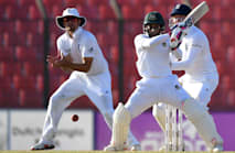 Mushfiqur: England loss a learning experience