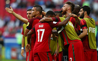 It's very confusing - Santos bemused by VAR after Portugal draw