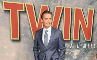 Kyle MacLachlan back as Agent Cooper as Twin Peaks returns to TV after 26 years
