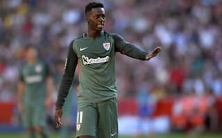Athletic Bilbao match temporarily stopped after racist abuse aimed at Williams