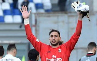 Donnarumma is better than me - Zoff