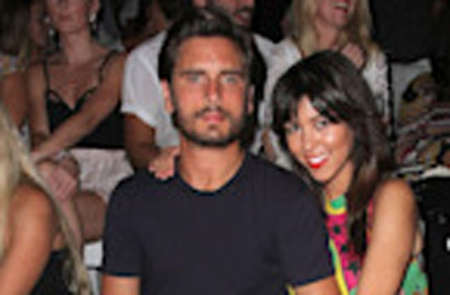 EXCLUSIVE: Scott Disick is Giving Kourtney Kardashian What She's 'Always' Wanted