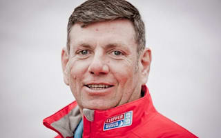 Amateur sailor Andrew Ashman dies after being struck by sail in Clipper race