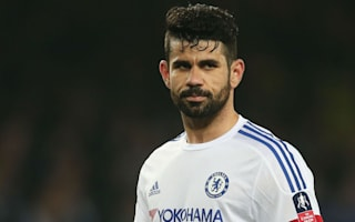 Nobody's died - Barton plays down Costa clash with Barry