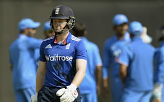Morgan and Buttler out first ball as England flop against India A