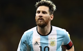 Argentina just 'normal' without Messi - Riquelme