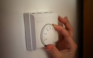 Over-65s worried about keeping warm