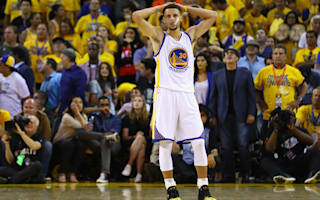 Curry haunted by performance in game seven