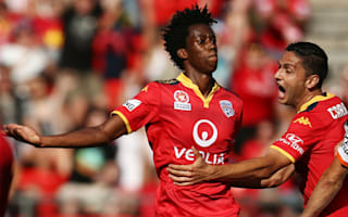 A-League Review: Adelaide silence Roar as Victory and Sydney draw