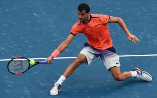 Sharapova deserved ban, suggests ex-boyfriend Dimitrov