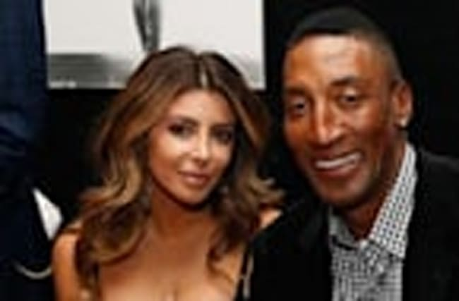 Scottie Pippen Files for Divorce From Larsa Pippen