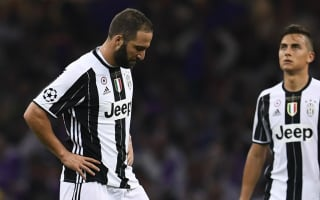 Higuain was Juventus' biggest Champions League final flop - Di Livio