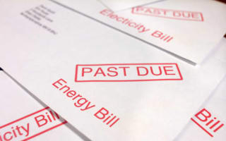 Brits being ripped off over energy bills