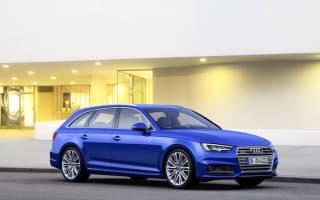 First drive: Audi A4 Avant