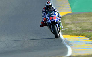 Lorenzo takes MotoGP championship lead with Le Mans win