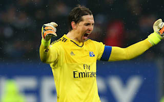 Hamburg 3 Borussia Monchengladbach 2: Schubert's men miss chance to go joint third