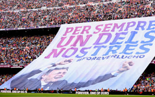 Luis Enrique needs more than Copa del Rey to secure place in Barcelona history