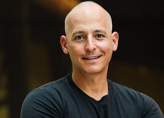 3 quick workout moves from Harley Pasternak