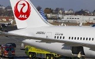 US approves Dreamliner battery fix