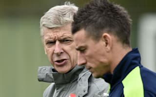 Koscielny part of Wenger's Arsenal legacy
