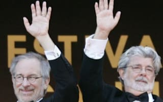 Spielberg predicts we'll pay more to see blockbusters