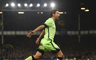 Navas credits Pellegrini for helping to end goal drought