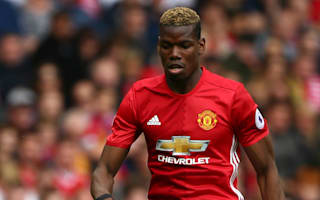 Mourinho making a mistake with Pogba at Man Utd - Henry