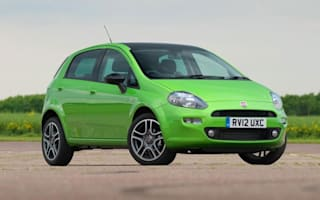 First drive review: Fiat Punto TwinAir