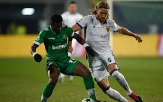 Ludogorets 0 Basel 0: Dour draw keeps third-place race alive