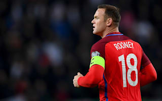 Hart praises 'leader' Rooney