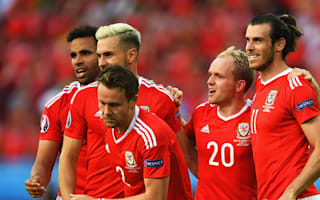 Wales remain and Northern Ireland leave after Paris battle