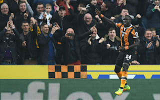 Niasse calls on Silva to throw shackles off in Hull's survival bid