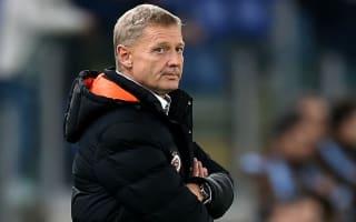 Lazio win finest moment of Sparta coach Scasny's career