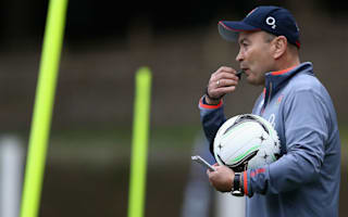 Jones outlines trust in England rugby squad following Rooney rumpus