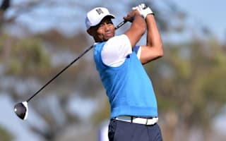 BREAKING NEWS: Injured Woods withdraws from two tournaments