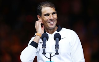 Beaten Nadal eyes more 'special' achievements on clay