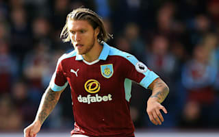 Dyche dismisses significance of Hendrick fee