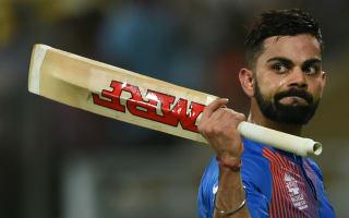 Kohli's T20 style moving him towards Tendulkar's level - Lara