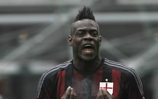 BREAKING NEWS: Nice sign Balotelli from Liverpool