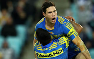 Moses seals golden-point win as Eels survive Bulldogs fightback