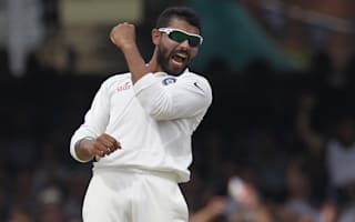 Ashwin and Jadeja rip through Proteas