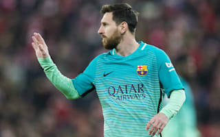 FIFA awards snub was Barcelona players' idea, says Luis Enrique