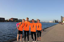 Running Copenhagen