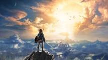 The Legend of Zelda: Breath of the Wild llegará el 3 de marzo junto a Switch