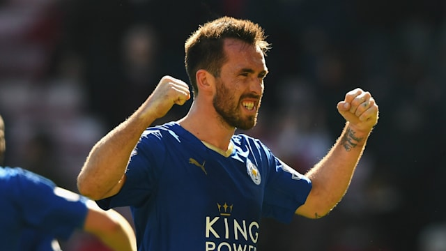 Match Reports: Leicester City 3-1 Crystal Palace