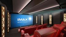 Si quieres un cine en casa IMAX te lo monta por 400.000 dólares